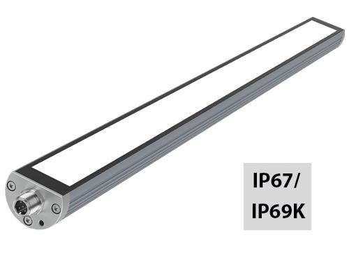 Iluminación led tubular tubeled 40
