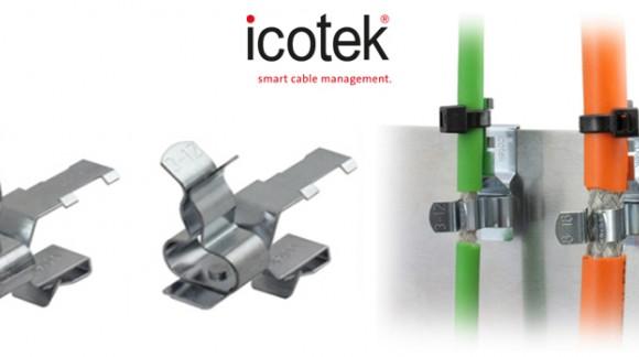 ICOTEK, la mejor conexión de pantallas de cables