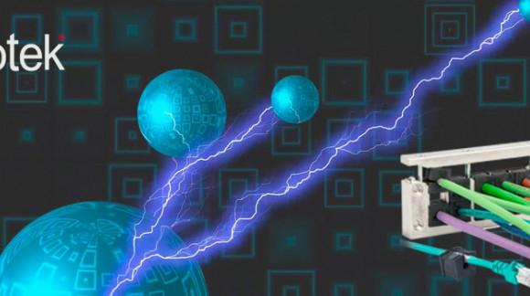 Pasacables partidos para cables conectorizados EMC-KEL