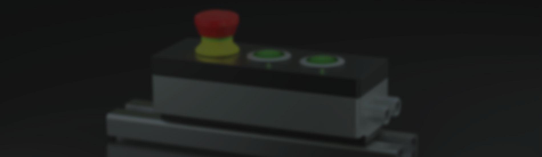 Nuevas cajas para pulsadores